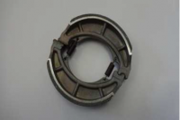 GS 125 Brake Shoes (Large)