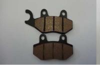 GY6-125 Brake Pads