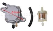 Scooter GY6 Fuel Pump