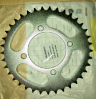 Bashan 250RR / Bigboy GPR / Intruder / 250R Rear Sprocket