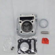 Suzuki GN 125 Piston & Barrel Kit