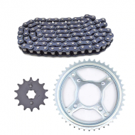 Honda Ace Chain And Sprocket Set