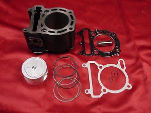 Linhai Rustler Cylinder Set 300cc