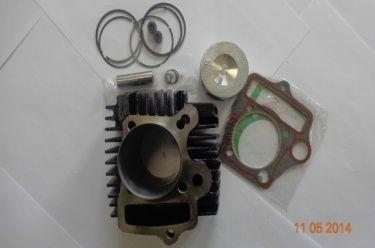 Pitbike 125cc Piston and Barrel Kit