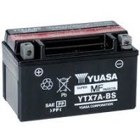 Scooter Battery YTX7A-BS