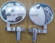 Cafe Racer Mirrors