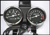Suzuki Gn Speedo Clocks