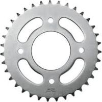 CG REAR SPROCKET 38T