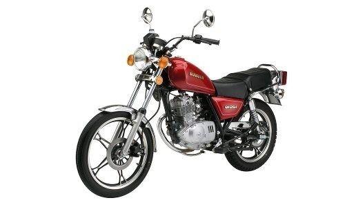 Suzuki Gn Parts