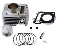 Yamaha YBR 125 Piston and Sleeve kit